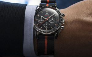 The sturdy copy Omega Speedmaster SpeedyTuesday 311.12.42.30.01.001 watches are made from stainless steel.