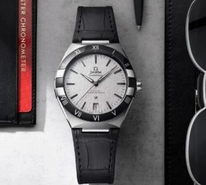 The Omega Constellation replica watch is good choice for men.